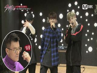 [6회] '청천벽력(!)' YG 배틀 <중간평가> @프리 배틀