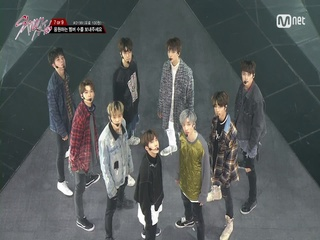 [최종회] 9인 완전체 Stray Kids! <Hellevator>♬ @ FINAL MISSION