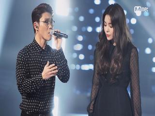 김범수x에일리 'Fall Away' [5/19 음원공개]