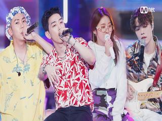 그레이&로꼬x에디킴x수란, '썸머(SOME MORE)' [6/30 음원공개]