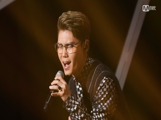 말이 필요없는 보컬의 신! 김범수 ′슬픔활용법′