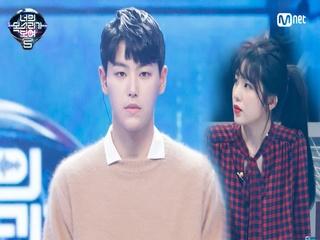 아이린이 깜놀한 노래 실력! ′12월의 기적′