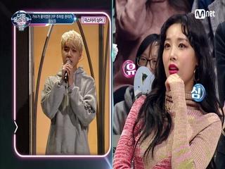 사연있는 목소리.. JYP 주차장 관리자 ′겨울사랑′