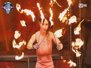 핫해! 핫해! 퍼포먼스 퀸의 'Firework'