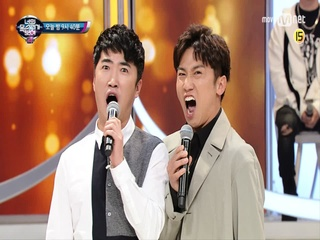 [스페셜] 유세윤&장동민, 과연 ′누가 죄인인가′
