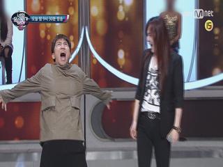 [스페셜] 롹커 김경호vs립싱커 유세윤 샤우팅 대결!