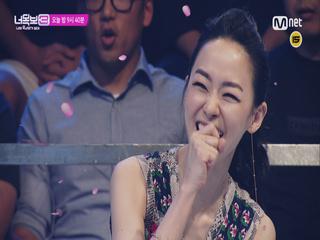 원조 밴드여신 ′김윤아′ 꽃미소 싹 사라진 이유는?!