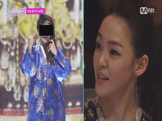 [선공개]김윤아 대 혼란이다 1+1 트랜스 목소리?