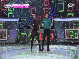 JYP, 'HONEY'와의 신명나는 듀엣!♪♬