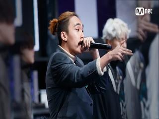 [1회] 구제래퍼의 SWAG! 배연서 @학년별싸이퍼