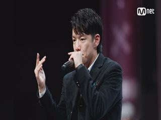 [풀버전] 1학년 지민혁 @팀대표결정전 full ver.