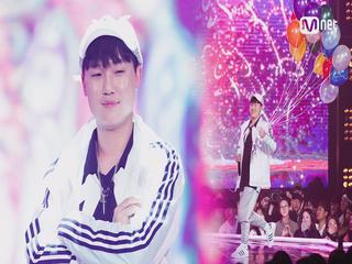 [7회] 김근수 - Happy All Day @세미파이널