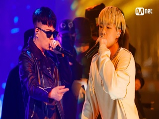[8회] 윤진영 - YAHO(Feat.지구인)(Prod.Padi) @파이널
