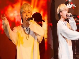 [풀버전] 윤진영 - YAHO(Feat.지구인)(Prod.Padi) @파이널 full ver.