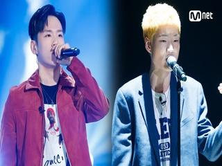 [8회] 조원우 - 053(Feat.한해)(Prod.Bangroz) @파이널