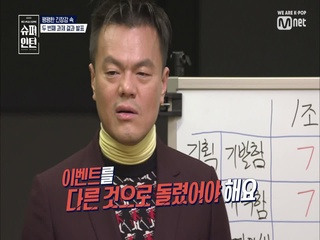 [5회] <임아현 원서영 원동인팀>의 기획력 평가
