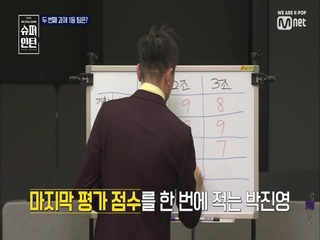 [5회] 3팀의 최종 점수는?