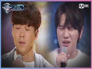 [2회] 복싱선수 with 스타쉽 단합 무대! '내 생에 아름다운'