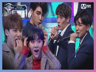 [6회] BTS 지민 친구 댄스강사(김대훈), 행사MC(김도현), 시나리오 작가(고우진) 춤노래 다 되는 '박수'