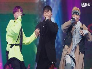 [5회] 강민수&서민규 - 컨닝페이퍼 (Feat. 행주) @2차팀대항전