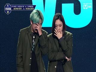 [5회] 최연소 듀오! 송민재&이영지 vs 자신감 듀오! 하선호&김현성, 승자는?