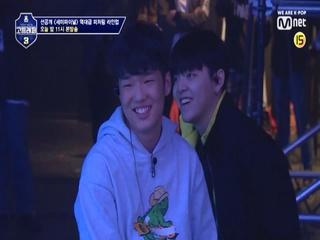 [7회선공개] 드디어 오늘밤 11시, 세미파이널!
