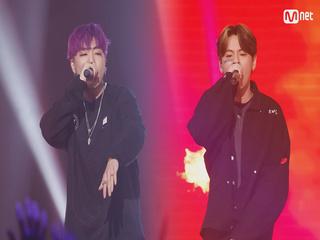 [7회] 서민규 - 끝 (Feat. 칠린호미) @세미파이널