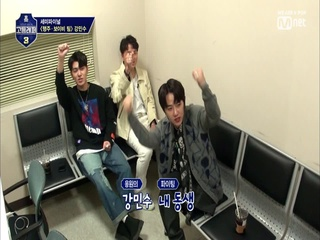[7회] 휘민이 '엎혀' 키웠다! (내동생 강민수♡)
