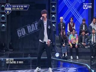 [복습] TOP6 '이진우' 무대 모아보기