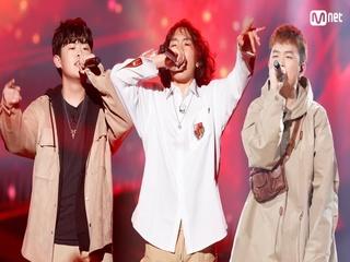 [8회] 권영훈 - 8 (그들) (Feat. Agee Expression, MoonMean) @파이널