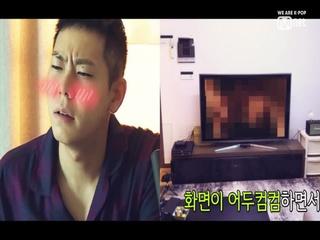 [6회] ※살색 주의※ 로꼬의 워너비 몸매 Jay Park