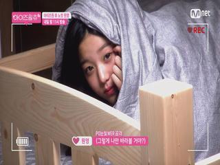 [노컷 영상] 원영이의 밀당(?) 숨바꼭질