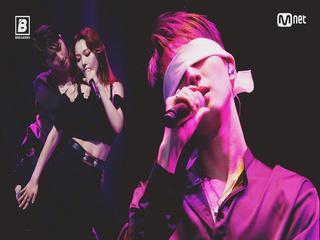 [7회] '신의 한수' 후이 - ♬Swim good(Feat. 소민 of KARD) @세미파이널 '너에게 보내는 노래'