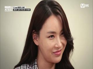 [1회] 배윤정, 권재승, 최영준, 리아킴 안무가 앞에서 살떨리는 평가 무대
