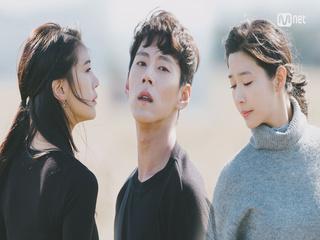 [썸MV]작품이네 재원-선천-이슬의 애절함이 담긴 '부디'