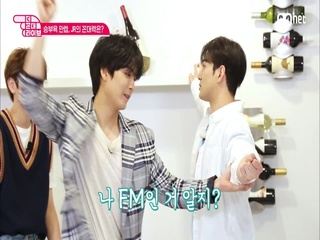 JR, 게임의 룰은 내가 정한다 (feat.쩨알채칙)