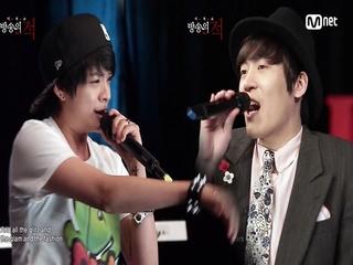 존박&엠버의 B.O.B - Airplanes