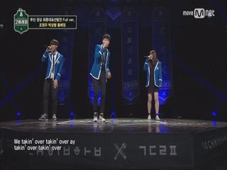 [풀버전] 조원우 vs 박상범 vs 황혜정 @부산 경상 최종대표선발전