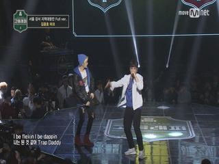 [풀버전] ♬Sing Sang Sung - 마크X김윤호  @ 지역대항전 듀오미션 (서울강서)