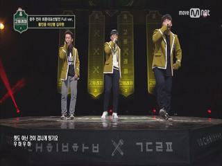 [풀버전] 황인웅 vs 이신행 vs 김우현 @광주 전라 최종대표선발전
