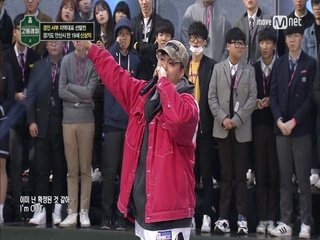 [1회] 그냥 XX 멋있었어요 신상익 @ 경인 서부 지역대표선발전