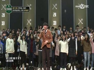 [3회] 스타일이 XXXX 했어요 한국게임과학고 최이승우 @ 광주 전라 지역대표선발전