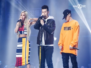 [8회]그가 내게 준 오만원 김규헌 (feat.제시,베이빌론) - ♬Star @Final