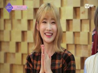 [9회] [데면데면☞☜열매 섭취!?] 보이는 라디오 첫 출연 공원소녀! X 노련 DJ 신영&동운!