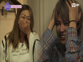 [8회] [#눈물경보] 미야 엄마의 깜짝 방문에 공원소녀 단체 오열?! (feat. 꼬마 미야)