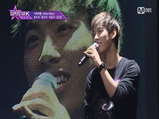 [4회] 송누리+동우석+김진오+이윤지 - Baby Baby