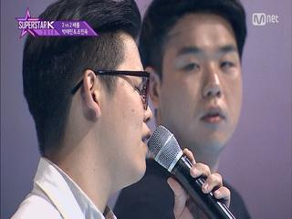 [5회] 감성폭발! 조민욱&박태민 - 퇴근버스 <음원공개>