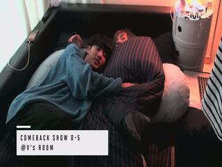 [COMEBACK SHOW - BTS DNA] D-5