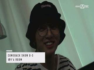 [COMEBACK SHOW - BTS DNA] D-3