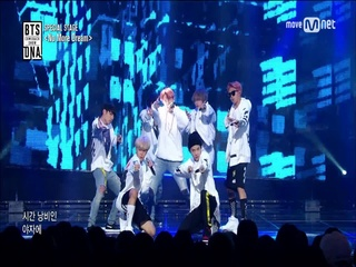 방탄소년단 - NO MORE DREAM|COMEBACK SHOW